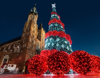 Unscramble This Krakin' Polish Christmas Puzzle