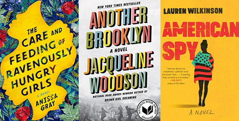 9 Inspiring, Passionate and Charming Books to Crack Open During Black History Month