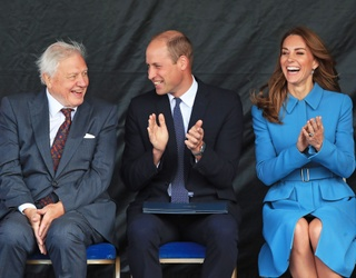Prince William and Major Environmentalists to Award Sustainable Solutions