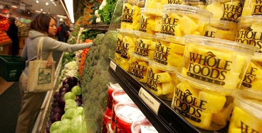 Amazon Officially Owns Whole Foods and Prices Dropped as Much as 43 Percent