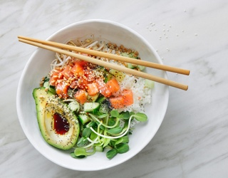 We're Grading You on This Poke Bowl Memory Match (Sushi Grade, That Is)