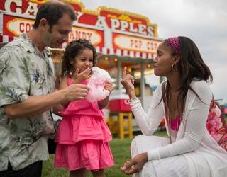 Which Delectable Fair Food Are You?