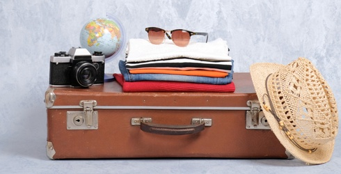 Become the Best Travel Buddy You Can Be by Keeping These Carry-On Necessities on Hand