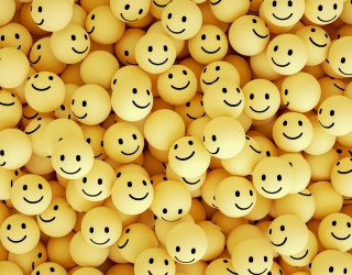 Cabinet of Curiosities: Where Did the Smiley Face Come From?