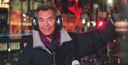 Before the Ball Drops, Figure out the Answers to this Dick Clark's New Year's Rockin' Eve Trivia