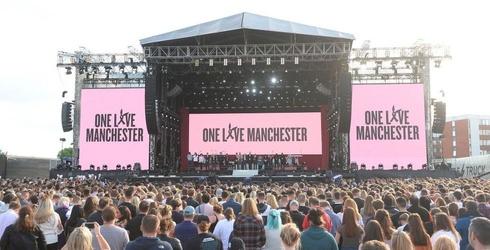 One Love Manchester: Emotional Benefit Concert Raises $3 Million for Bombing Victims