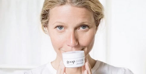 No One Asked for It, but Gwyneth Paltrow's Goop Is Coming to Netflix