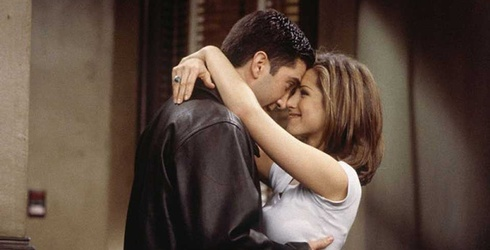 Apparently Ross and Rachel Were Never Supposed to Go on a Break and My Whole Life Has Been a Lie