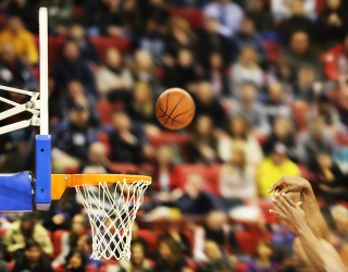 Is Your Bracket In? Get Ready for March Madness With This Memory Match