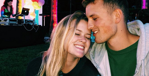 Is Ava Phillippe Or Is She Not Dating Her Father's Lookalike?
