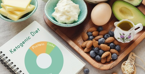 Want to Be the Ketosis With the Mostest? Decide if Keto Is Right for You Before Whipping Up One of These Recipes