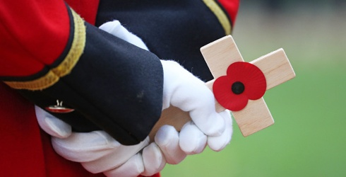 Trivia: The History of Remembrance and Veterans Day