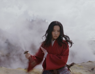 """Rally the Girl Gang, Ladies: A New, Empowering Version of a Favorite """"Mulan"""" Song Is Here"""