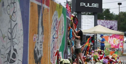 Pulse Nightclub Victims and Survivors Honored on Orlando United Day