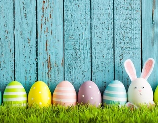 Hop Hop Hop to It and Match All These Easter Photos!