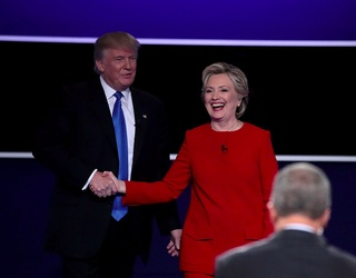 The Dailybreak Debate Recap: Here's Where the Candidates Stand