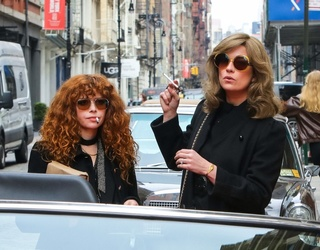 How Do We Join the Gang That Natasha Lyonne and Annie Murphy Have Started?