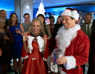 Channel Your Inner Lacey Chabert and Write the Synopsis to Your Own Hallmark Christmas Movie