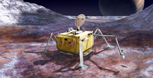 A NASA Mission Looking for Life on Europa Is Officially in the Works