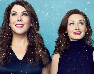 """The Emotional Roller Coaster The """"Gilmore Girls"""" Revival Took You on, as Told by Twitter"""