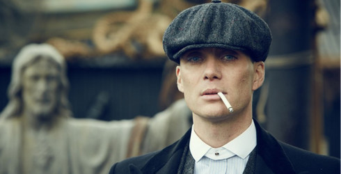 Cillian Murphy Is the Irish Actor You May Recognize but Have Never Heard Of