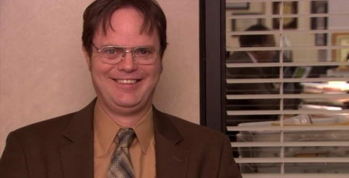 """Unpopular Opinion: Dwight Is the Actual Dream Man From """"The Office"""""""