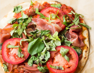Pizza for Every Diet: How to Make This Favorite Vegan, Keto & More