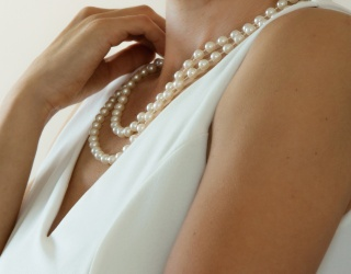 Let's Us Give You a Pearl of Wisdom: Match These Necklaces Quickly