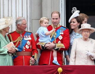 When Should Prince George Be Told He's in Line for the Throne?
