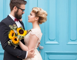 Bizarre History: These Weird Traditions Used to Be Wedding Etiquette