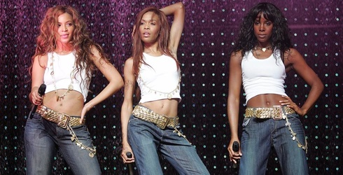 Can You Guess Which Girl Group Sang These Lyrics?