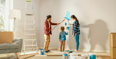 Got the DIY Itch? Answer These Questions & We'll Tell You Which Room to Renovate