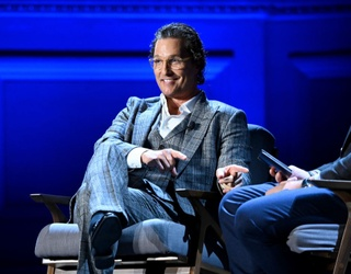 Are You a True Matthew McConaughey Fan? Prove It With This Checklist