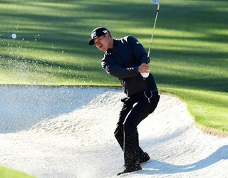 The Daily Break: The Masters and a U.S. Missile Launch