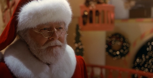 Which Actor Has Played Santa Claus the Best?