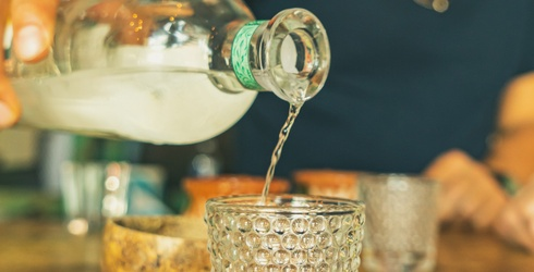 7 Mezcal Recipes for a Fiery Summer Weekend