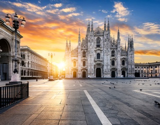 Weekend Wanderlust: 10 Feats of Architecture That Are the World's Most Beautiful Cathedrals