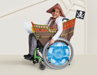 Target's Inclusive and Accessible Costumes Are What We Need This Halloween