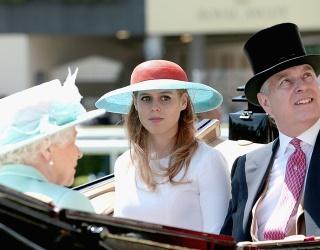 A Toast to Princess Beatrice's Peculiar Hats