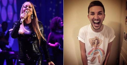 Mariah Carey Honors Manchester Bombing Victim and Superfan Martyn Hett