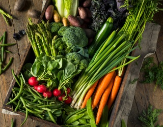 6 Ways to Cook With Spring Veggies to Help Keep Mealtime Fresh