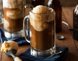 Float Your Way Through This Root Beer Memory Match!