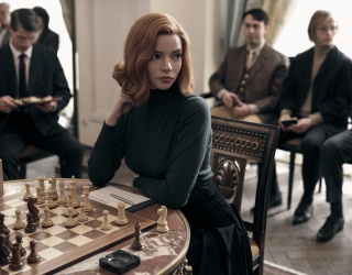 """Could You Compete With Beth on """"The Queen's Gambit""""? Find out During This Chess Trivia"""