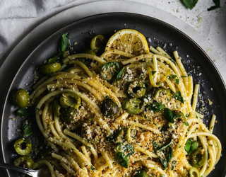 10 Recipes to Make Rather Than Eating Olives out of the Jar