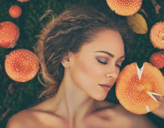 The Mighty Mushroom Is the Star of These 8 Fungi-Filled Beauty Products