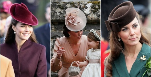 Which Kate Middleton Hat Are You?