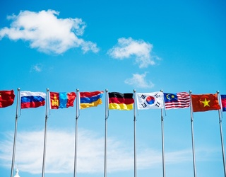 Can You Identify Each Country by Its National Motto?