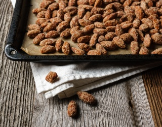 But What Should I Make? 9 Recipes to Make With Leftover Almonds