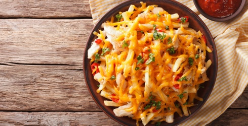 Move Over, Chili: These Fries Are Loaded With so Much More