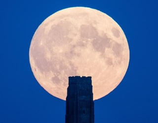 Scientists Suggest That There Might Be Water Inside The Moon